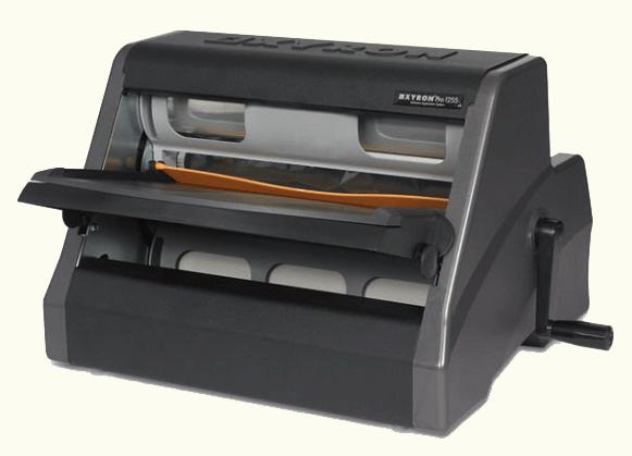 Xyron Pro 1255 Machine - Size 12 wide