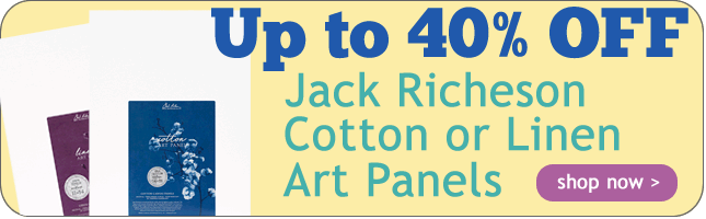 Richeson Art Panel Sale